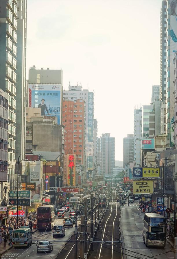 香港【衣食住行】之元朗篇