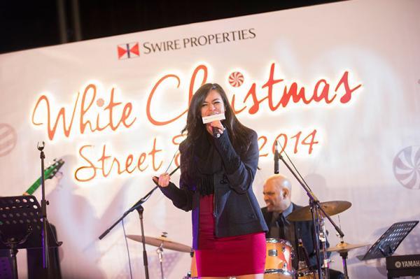 首次亮相湾仔!2016白色圣诞市集