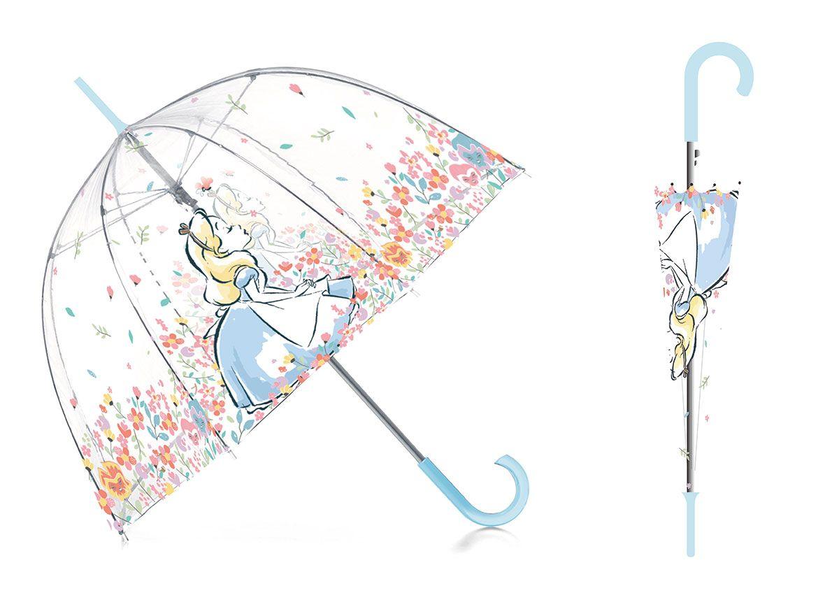 这次7-Eleven推出共11款爱丽丝精品,设计以爱丽丝及妙妙猫为主,产品包括小挽袋、发带、化妆袋、镜盒等等,全部都是女生日常用品!另外还有迪士尼反斗车王的爱丽丝及妙妙猫版本。当中最吸引莫过于必买的透明伞,夏天快到,是时候要为雨季作好准备!