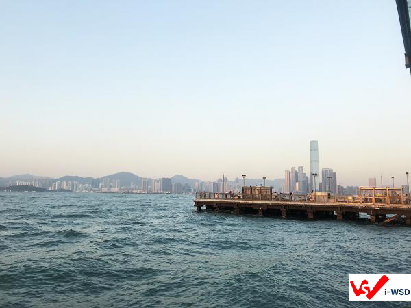 吃玩西环!感受古迹历史与现代潮流的冲撞,欣赏海景日落!