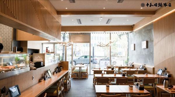 「十和田寿司」于新蒲岗开新分店!推出抵食寿司套餐