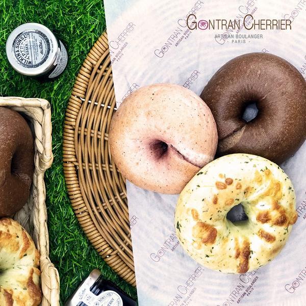 法国人气烘焙店Gontran Cherrier 9月中登录香港