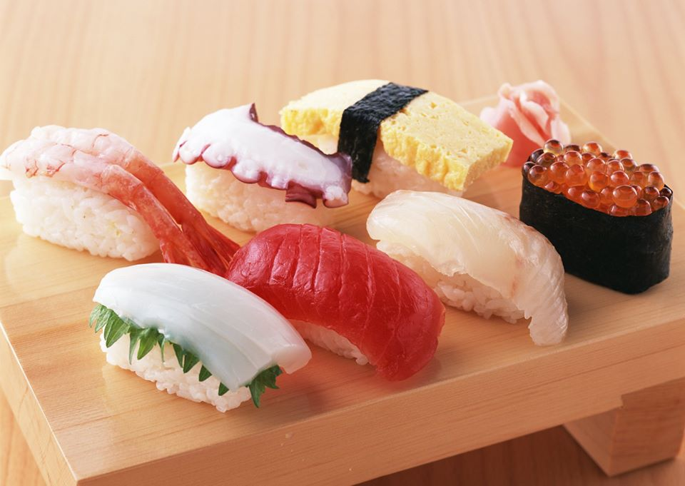 日本平价连锁寿司店Ganko Sushi 「顽固寿司がんこ寿司」宣布抵港!12月6日开幕!