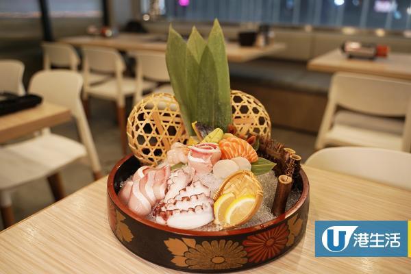 铜锣湾日式烧肉放题限定优惠!送M5和牛海鲜锅、法国生蚝